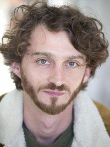 Hélios interprété par Patrice Tepasso - Le dernier homme