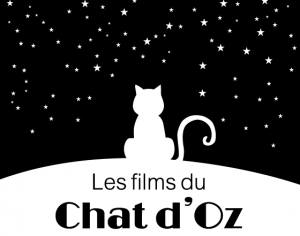 Logo Les films du Chat d'Oz
