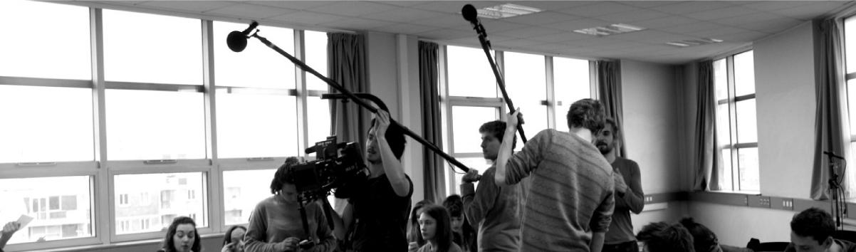 Actuellement en tournage